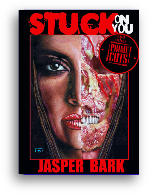 Stuck On You and Other Prime Cuts – book cover