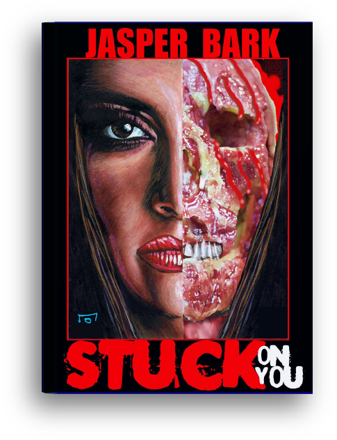Stuck On You – book cover