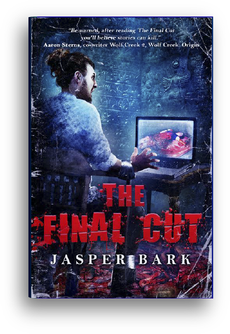 The Final Cut – book cover