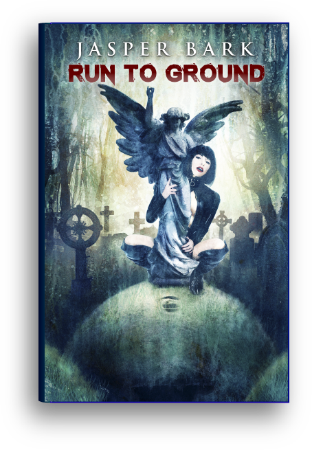 Run to Ground – book cover