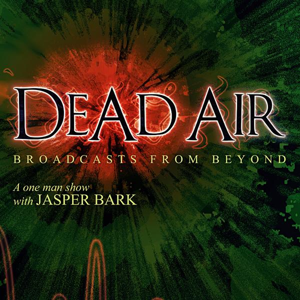 Dead Air -- cover